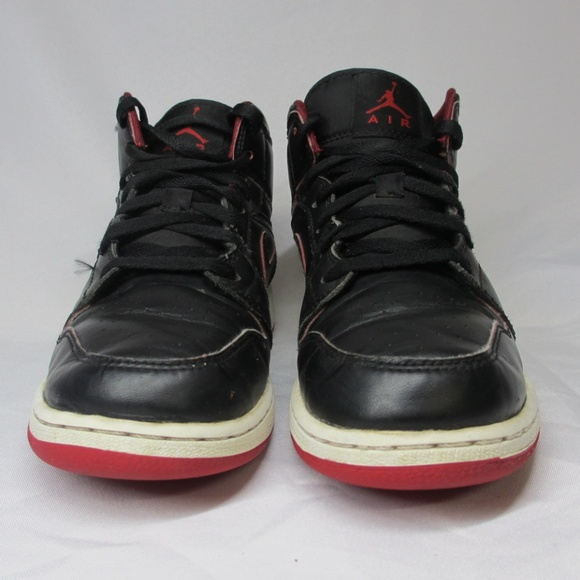 09d37d07 Jordan Shoes   Nikekidsboy039sair1midbasketball   Poshmark